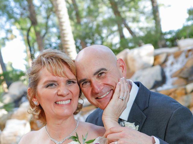 Scott and Tammy's Wedding in Las Vegas, Nevada 34