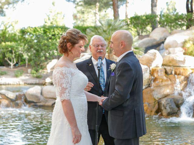 Scott and Tammy's Wedding in Las Vegas, Nevada 28