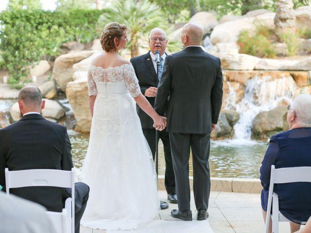 Scott and Tammy's Wedding in Las Vegas, Nevada 29