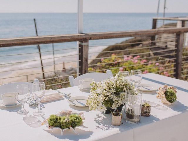 Leslie and Irfan's Wedding in Newport Beach, California 15
