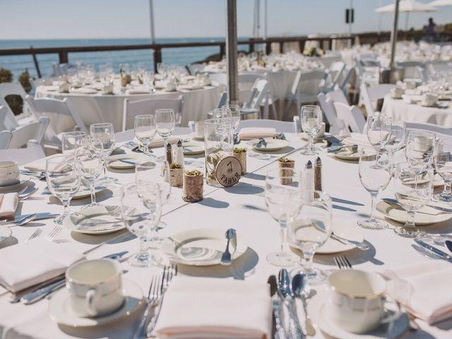Leslie and Irfan's Wedding in Newport Beach, California 13