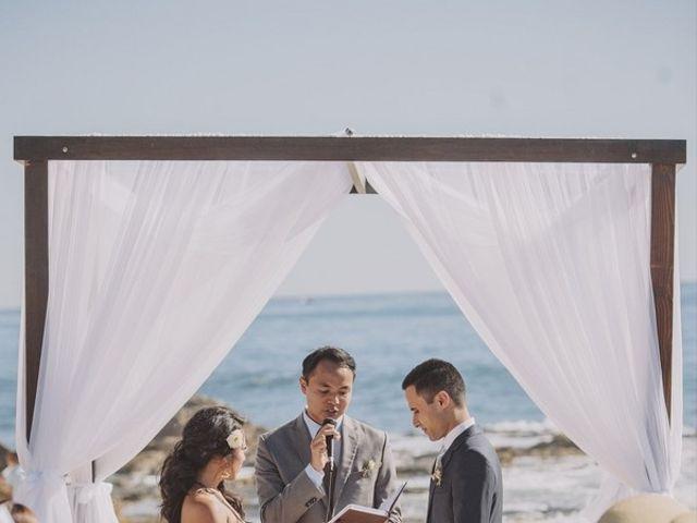 Leslie and Irfan's Wedding in Newport Beach, California 9