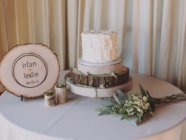 Leslie and Irfan's Wedding in Newport Beach, California 18