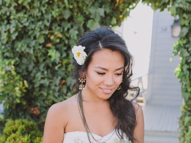 Leslie and Irfan's Wedding in Newport Beach, California 5
