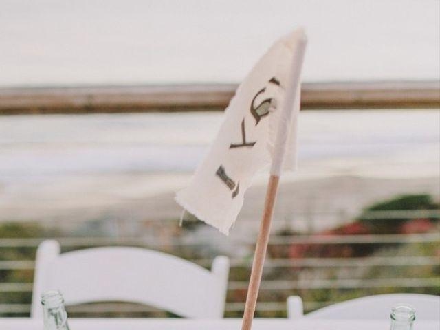 Leslie and Irfan's Wedding in Newport Beach, California 16