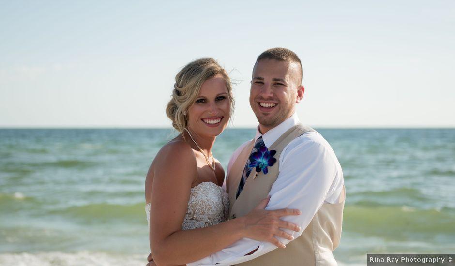 Cody and Kasi's Wedding in Saint Petersburg, Florida
