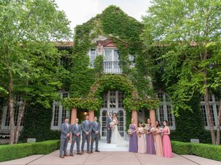 Brian and Kylie's Wedding in Homewood, Illinois 3
