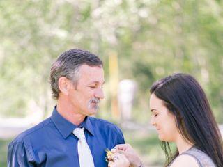 The wedding of Keith and Sarah 2