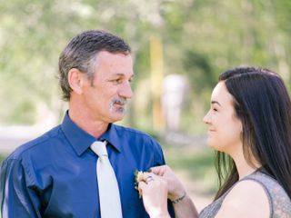 The wedding of Keith and Sarah 3
