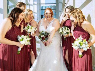 The wedding of Kaylee and Robert 3