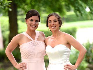 The wedding of dana and Chris 3