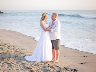 The wedding of Jennifer and Jeff 3