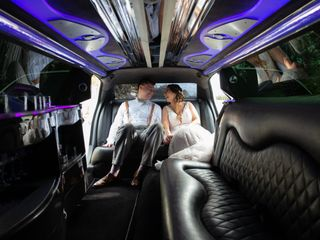 The wedding of Liza  and Michael 2