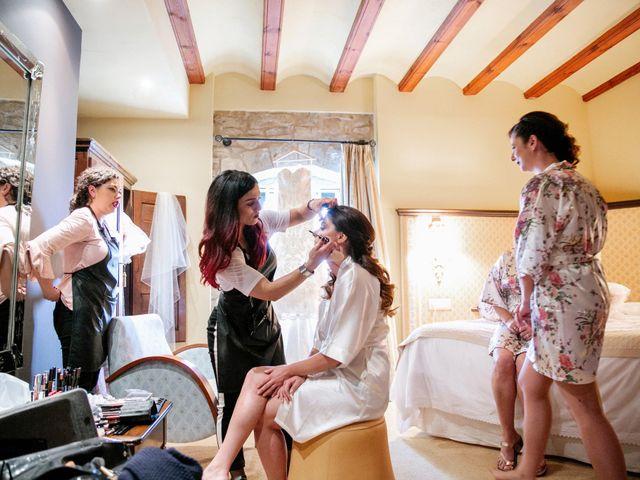 David and Rachel's Wedding in Pamplona, Spain 2