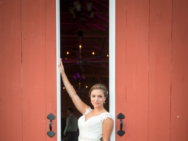 Nick and Samantha's Wedding in White Hall, Maryland 1