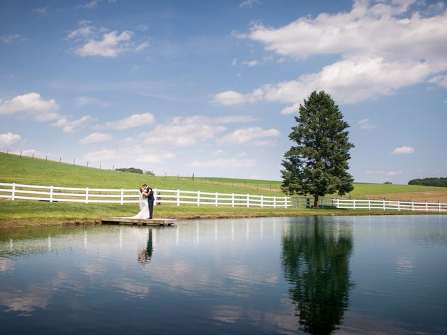 Nick and Samantha's Wedding in White Hall, Maryland 2