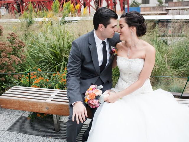 The wedding of Aysu and Adam