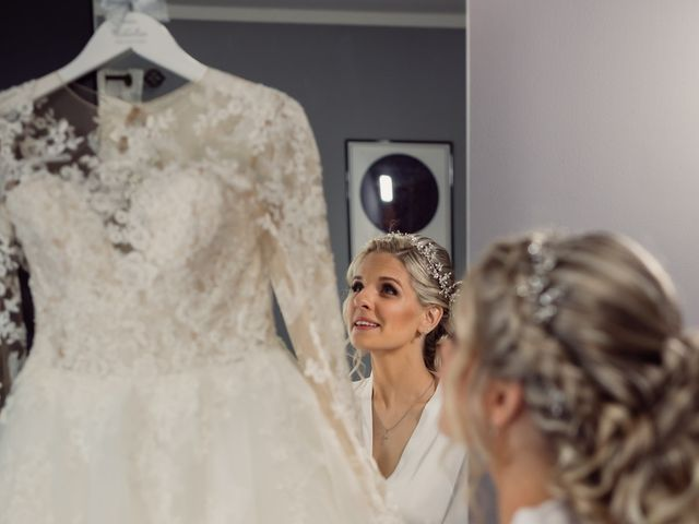 Krystian and Natalia's Wedding in Smithtown, New York 7