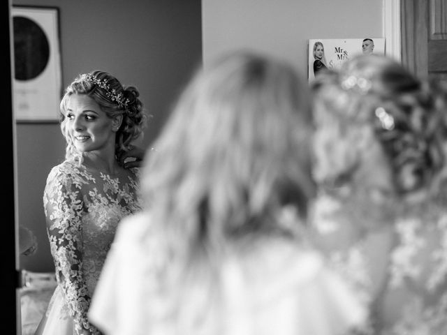 Krystian and Natalia's Wedding in Smithtown, New York 3