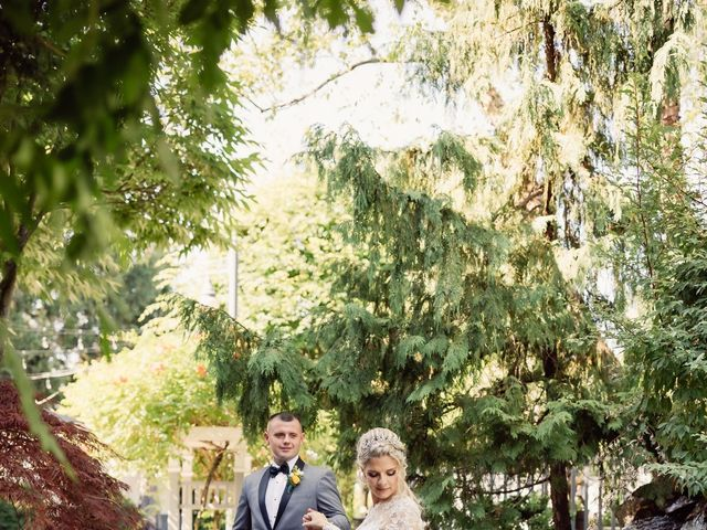 Krystian and Natalia's Wedding in Smithtown, New York 2