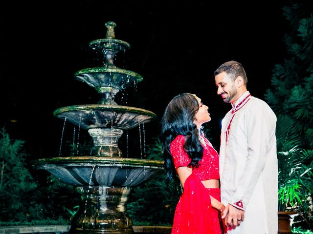 Dency and Briana's Wedding in Freehold, New Jersey 2