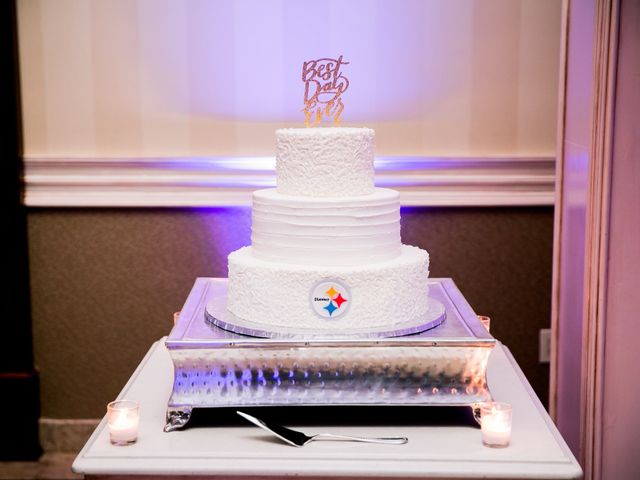 Dency and Briana's Wedding in Freehold, New Jersey 6