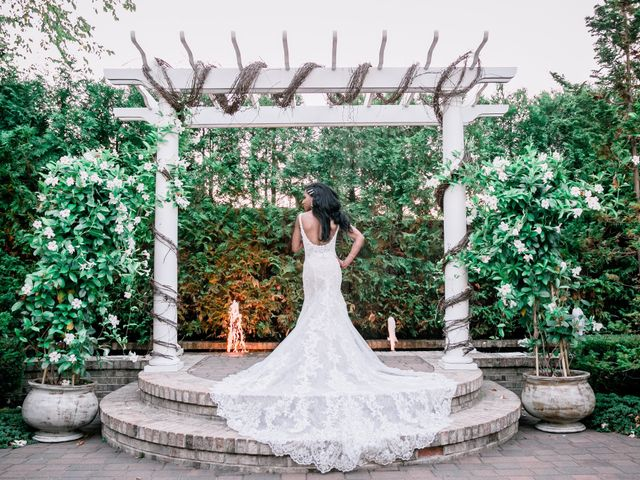 Dency and Briana's Wedding in Freehold, New Jersey 9