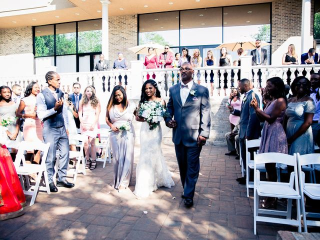 Dency and Briana's Wedding in Freehold, New Jersey 32