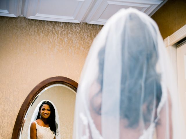 Dency and Briana's Wedding in Freehold, New Jersey 34