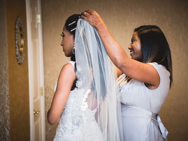 Dency and Briana's Wedding in Freehold, New Jersey 35