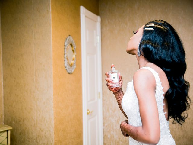 Dency and Briana's Wedding in Freehold, New Jersey 36
