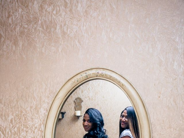 Dency and Briana's Wedding in Freehold, New Jersey 37