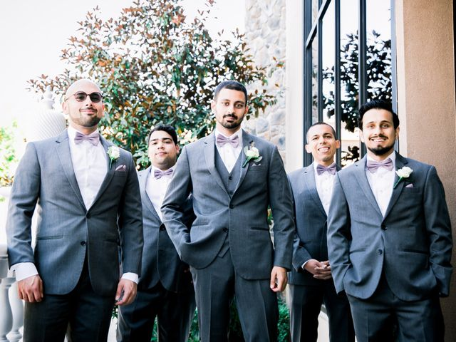 Dency and Briana's Wedding in Freehold, New Jersey 39