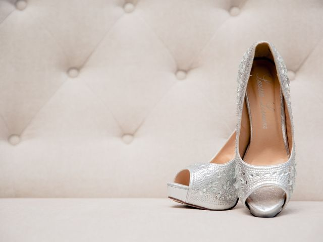 Dency and Briana's Wedding in Freehold, New Jersey 58