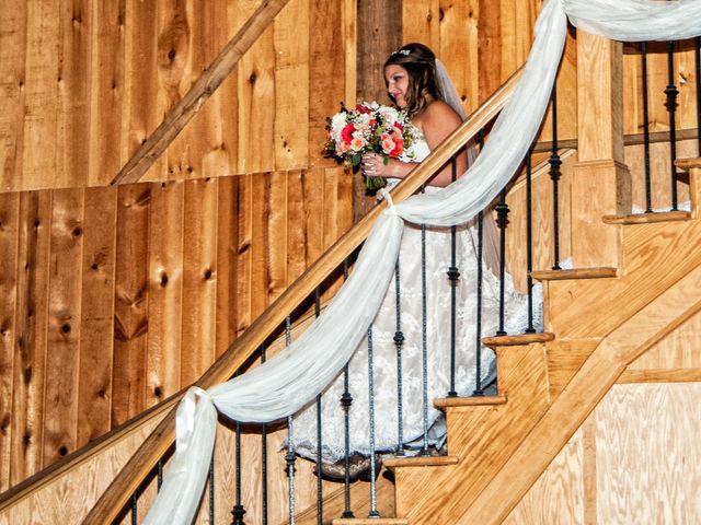 Heather and Donald's Wedding in Dover, Ohio 12