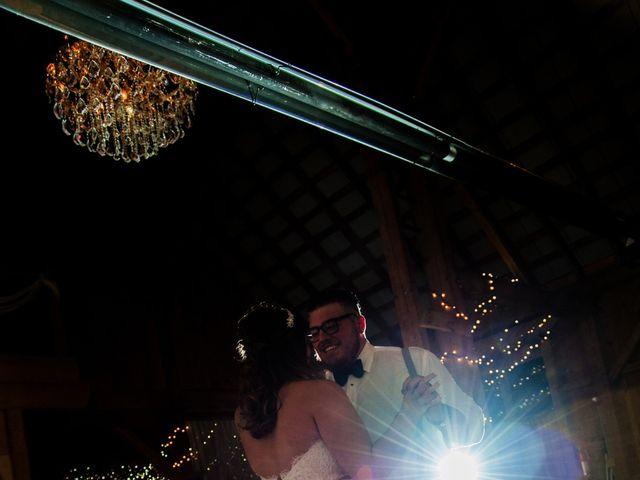 Heather and Donald's Wedding in Dover, Ohio 24