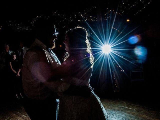 Heather and Donald's Wedding in Dover, Ohio 26