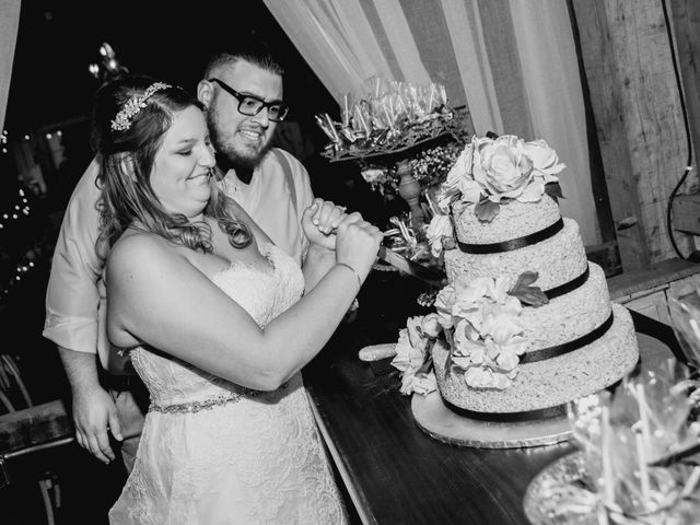 Heather and Donald's Wedding in Dover, Ohio 27
