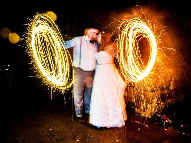 Heather and Donald's Wedding in Dover, Ohio 33