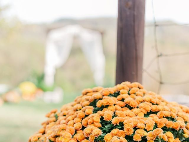Sean and Skylar's Wedding in Tellico Plains, Tennessee 4