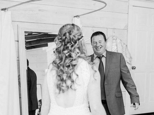 Sean and Skylar's Wedding in Tellico Plains, Tennessee 30