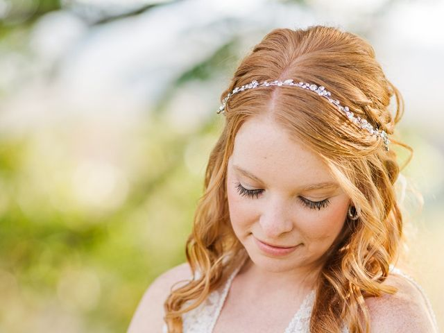 Sean and Skylar's Wedding in Tellico Plains, Tennessee 45