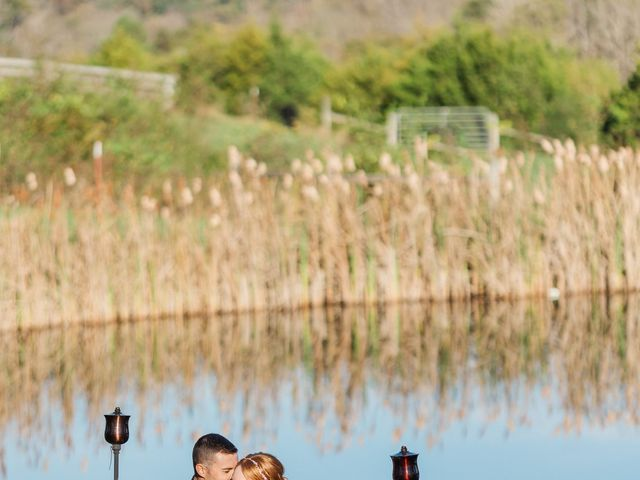Sean and Skylar's Wedding in Tellico Plains, Tennessee 55