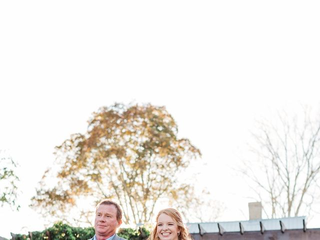 Sean and Skylar's Wedding in Tellico Plains, Tennessee 56