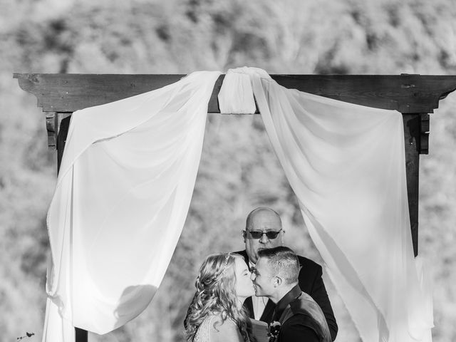 Sean and Skylar's Wedding in Tellico Plains, Tennessee 58