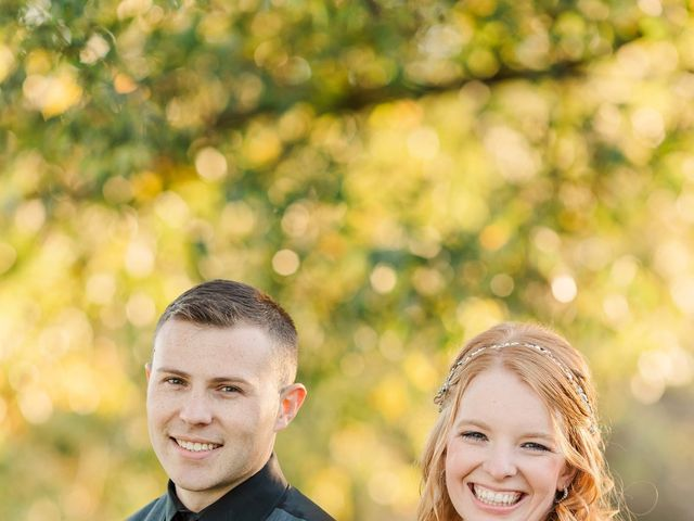 Sean and Skylar's Wedding in Tellico Plains, Tennessee 60