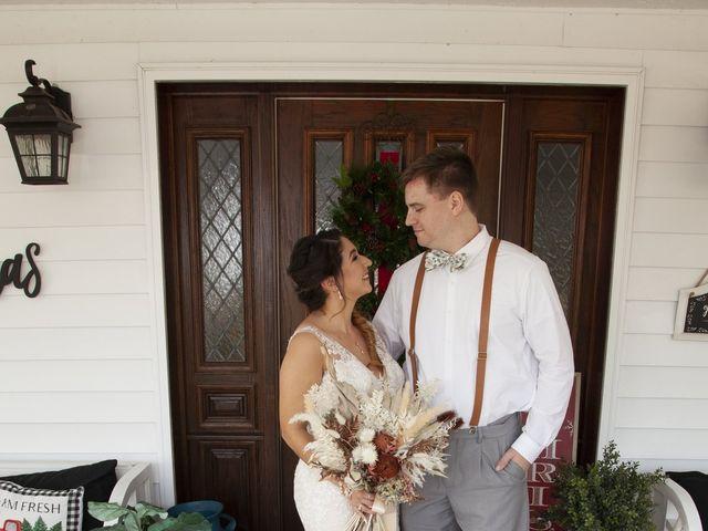 Michael and Liza 's Wedding in Eustis, Florida 3