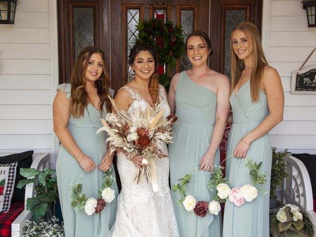 Michael and Liza 's Wedding in Eustis, Florida 2