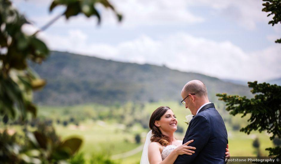 David and Rachel's Wedding in Pamplona, Spain