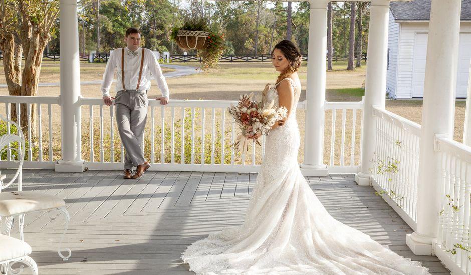 Michael and Liza 's Wedding in Eustis, Florida